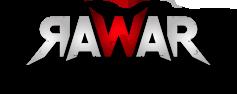 Logo RAWAR